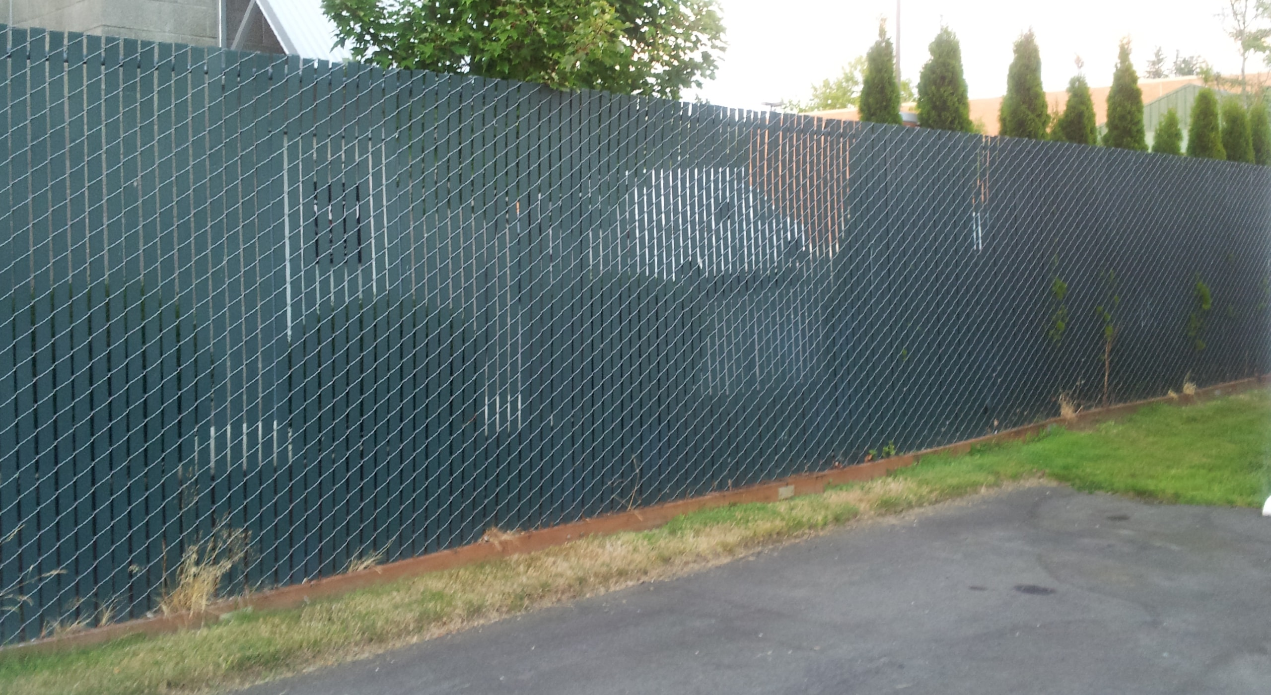 Viewguard C Amp R Fence